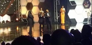 Video: This Is My First Ever CAF Awards Ceremony I have Attended- Akufo Addo Commends CAF For Hosting The Event In Ghana