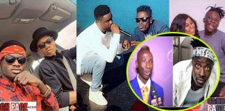 2018 top 10 highest paid Ghanaian musicians & their Earnings Per Show – See What Kuami Eugene, Shatta Wale & Sark Charge