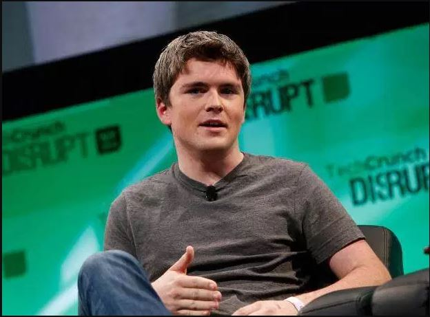 Meet John Collison, The Youngest Self-Made Billionaire In The World!!