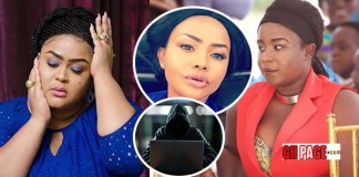 Audio: Vivian Jill finally narrates how Mobile Money fraudster Scammed her, Maame Serwaa and others of thousands of cedis