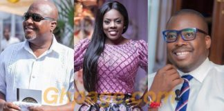 Here Are The 5 Richest And Well Paid Journalists In Ghana [With Photos]