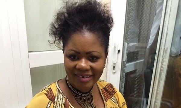 Photo: Gospel Musician Obaapa Christy Ordained As Reverend Minister