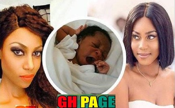 Yvonne Nelson Finally Reveals Her Daughter's Name