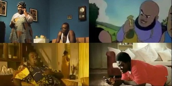 Honey Coochi Coochi, Shalai Tue, Kasapa And 33 Other LMAO Ghana TV Commercials Showing Old Is Pure Gold