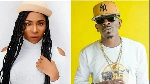 Shatta Wale Declares 'War' On Heavy weight Musicians Who Want To Sleep With AK Songstress