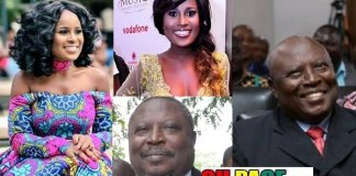 "Berla Mundi Praises Martin Amidu And Follower Shades Her For Loving ""Nkokorafo)"" Old People"