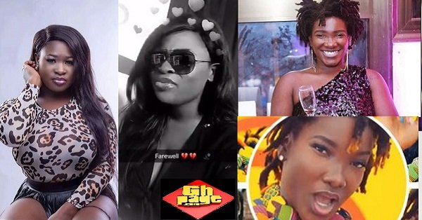 Sista Afia Mourns Ebony With A Sorrowful Song In New Video