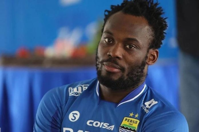 See The Kind Of Luxurious Properties Owned By Football Star Michael Essien(Photos)