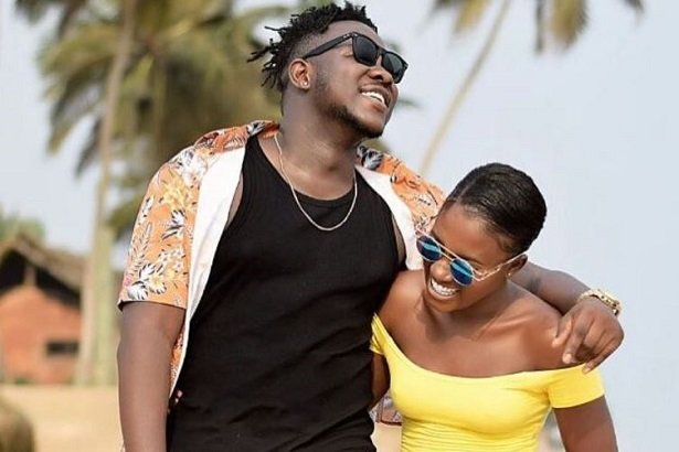 Sister Deborah knows I'm in a relationship with Fella Makafui- Medikal