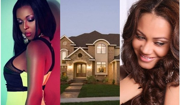 7 Female Ghanaian Celebrities You Didn't Know Are This Rich (Photos)
