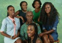 Daughters Of Late Coach Herbert Addo Arrested
