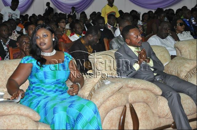 Here Are The Stories Behind All The 3 Women Prophet Owusu Bempah Has Married And His 2 Divorce Stories