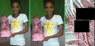 A Missing Polytechnic Student Found With Her Body Parts Lost (Photo)