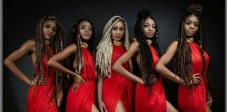 As 14th February is set aside as Valentine's Day to celebrate and share love, various celebrities took the day to share their love for Ghanaians to emulate as they share lovely photos on Instagram.