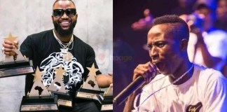 Video: Cassper Nyovest on Patapaa's 'One Corner' song: If I do 'One Corner' dance, they will say I'm on drugs