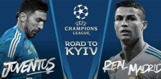 UEFA Champions League: Quarter Finals Draw out