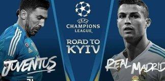 UEFA Champions League: Quarter Finals Draw out