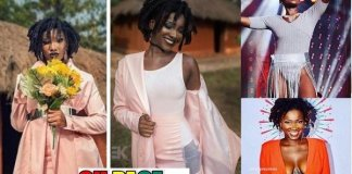 10 Photos To Prove Ebony Reigns Was About To Rule The Music World