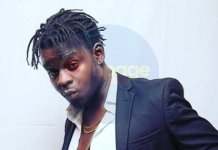 """Y'all bunch of idiots and hypocrites"" - Dancehall Artist slams VGMA Board for not nominating him"