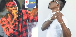 """""""You Kno Get Foko; Stop Pretending"""" - Shatta Wale Attacks Stonebwoy In Latest Post"""