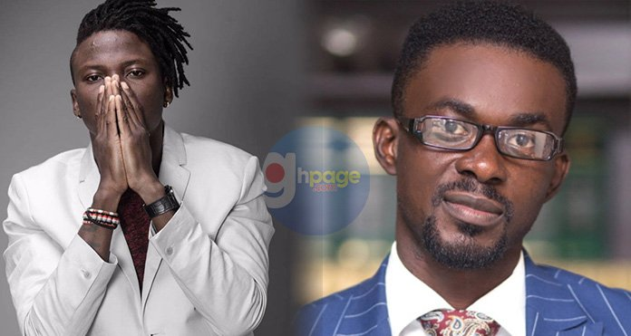 Image result for Ghana must prosper – Stonebwoy reacts to the closure of Menzgold