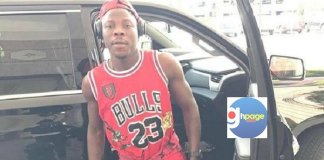 The contract stated no Dancehall artist will be signed besides Stonebwoy: Source Tells Ghpage Why Stonebwoy Left Zylofon Media