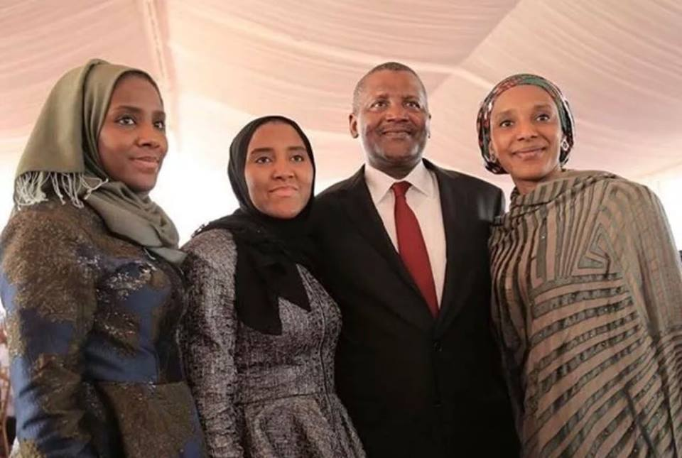 Top 10 Richest And Most Powerful Families In Africa [Their