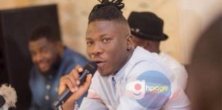 Confirmed! Stonebwoy is still a Zylofon Media artist – Nana Appiah Mensah reveals
