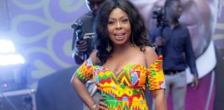 Afia Schwarzenegger responds to DJ Oxygen Chimpanzee comment