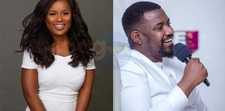 Berla Mundi and John Dumelo to Host VGMA 2018