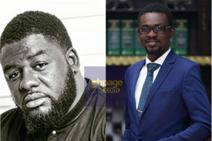 Nana Appiah Mensah Is The Jesus Of Our Time - Bulldog