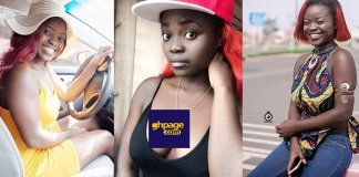 """Check Out This 16 Hot Photos Of The Girl Shatta Wale Is Alleged To Be """"Chopping"""" After Dumping Michy"""