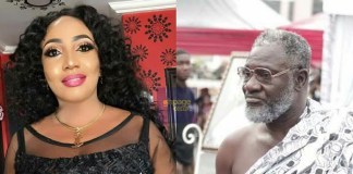 Musician Diamond Appiah Exposes Father Of Dancehall Sensation Ebony Reigns