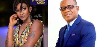 """It Is Possible Someone Paid The Driver To Kill Ebony; Arrest Ebony's Driver Now"" - Osofo Obotuo"