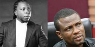 Rapper Edem Describes Mark Okraku Mantey As A Dream Killer