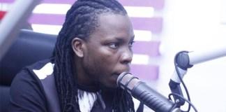 Take Trotro If You Can't Afford A Taxi - Rapper Edem Tells Moesha