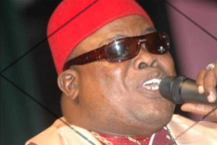 News In: Legendary musician Jewel Ackah is dead
