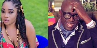 KKD Jumps To The Defense Of Moesha Say She Was Treated Unfairly By Ghanaians