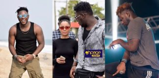 "Do You know 'Poof' Means A ""Homosexual""? So Why Is 'Poof' The Slogan Of GH Rapper, Medikal?"