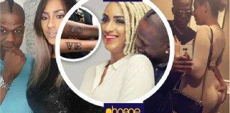 Juliet Ibrahim Deepens The Breakup Rumors Between Her And Her Nigerian Boyfriend, Iceberg Slim With Her Latest Post On Instagram (Read)