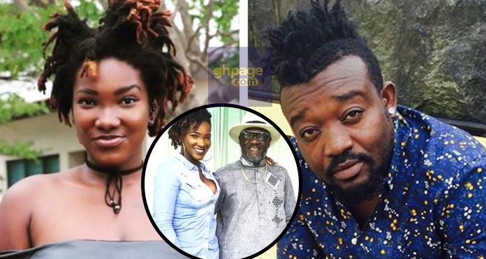My Daughter Was Severally Assaulted By Her Manager Bullet - Ebony's Father Reveals