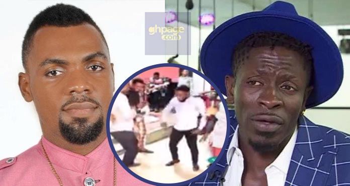 Video: Pastor Performs Shatta Wale's