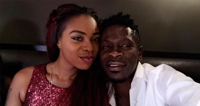 Shatta Michy opens up on issue with Shatta Wale