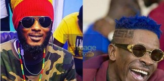 """Shatta Wale Is Just A 'Village Champion' And My Song """"Fanfooler Is A Diss Song To Him - Iwan"""