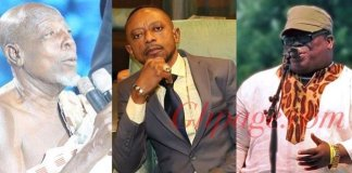 Owusu Bempah claimed Jewel Ackah, Super OD would die in 2016