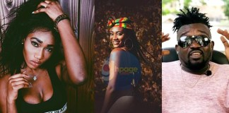 Meet Wendy Shay, The 'New Ebony Reigns' set to be unveiled by RuffTown Records(Photos)