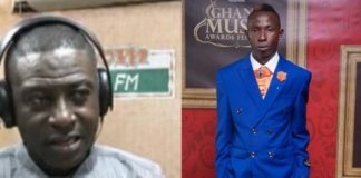 Your Name Alone Can Disqualify You From Winning An Award - Captain Smart Tells Patapaa