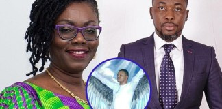 Obinim Angel's 'Nimokafui' and 'Ayetefrem' Should Kill Me If I Apologize To Ursula – A Plus