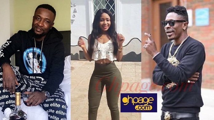 Stop criticizing Shatta Wale and find yourself a job - Rosemond Brown to Archipalago