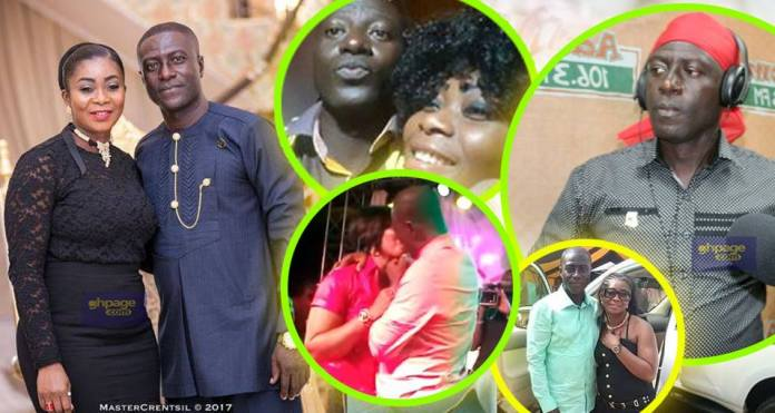 Audio details how Captain Smart dupes women living in abroad for Marriage